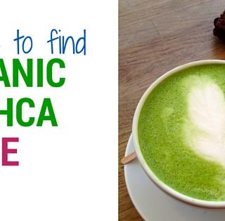 Where to find Organic Matcha Latte in Denmark