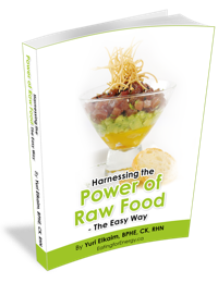 Want to learn the Power of Raw Foods?