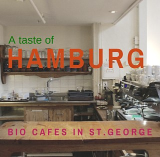 A Taste of the Bio Restaurants in Hamburg