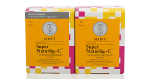 Organic Super Natural C vitamin from SHIFT