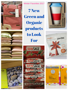 Winter 2017 New Healthy Organic Products seen by Dittechristina